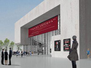 Teatro Coslada